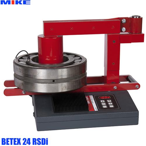 Máy gia nhiệt vòng bi BETEX 24 RSDI TURBO, max OD 520mm, 3.6kW.