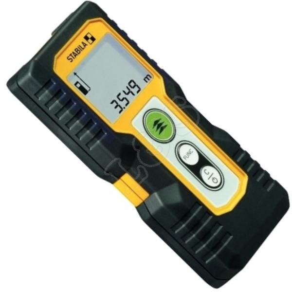 LD220 máy đo khoảng cách bằng laser, thang đo 30m, độ chính xác 3mm. Stabila Germany