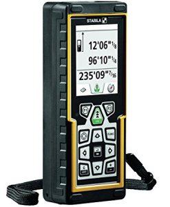 LD520 máy đo khoảng cách laser 18 chức năng đo, tầm đo 200m, Bluetooth.