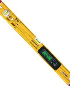 Thước thủy điện tử đế từ 1830mm, nivo từ tính 183cm, cấp bảo vệ IP65, chống nước.
