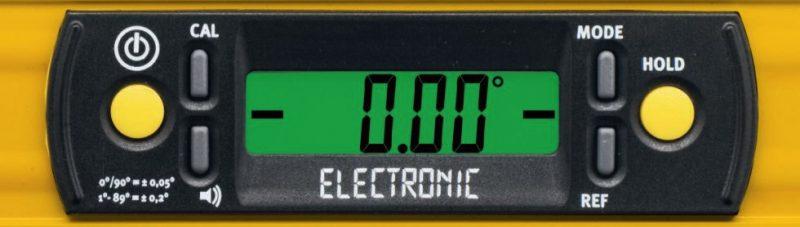 Thước thủy nivo điện tử Stabila 80A.