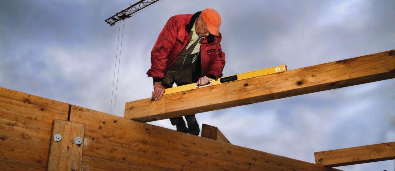 Ứng dụng thước thủy nivo điện tử trong xây dựng