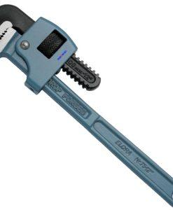 75-12 mỏ lết răng 12 inch độ mở ngàm 43mm kiểu Stillson. ELORA Germany