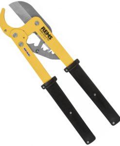 REMS ROS P75P dao cắt ống nhựa 75mm, tay đòn dài, cắt sạch, nhanh