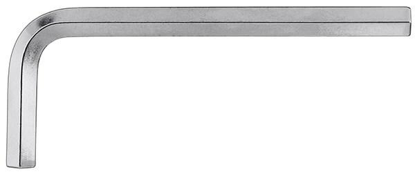 lục giác đầu bằng witte
